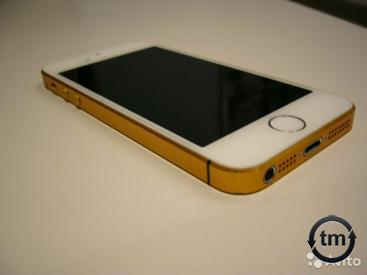 Apple iPhone 5s 16gb gold Купить Москва iPhone