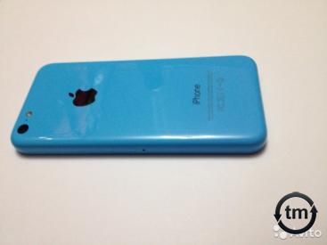 Apple iPhone 5C 32Gb Blue Купить Москва iPhone