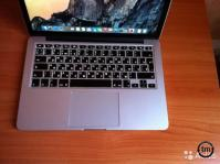Apple MacBook Pro 13 Retina ME864RU Купить Москва Mac