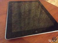 Apple iPad 2 64Gb Wi-Fi + 3G Купить Москва iPad