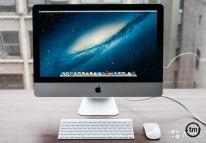 iMac 21.5 - mid 2010 - Core - i3 MC508LL/A Купить Москва Mac